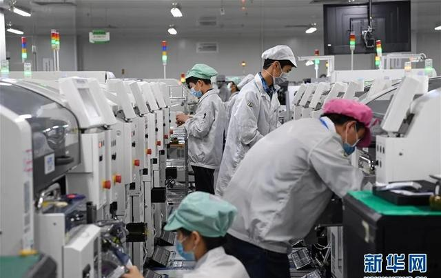 """以超常规思路,打通中国经济""""双循环"""""""