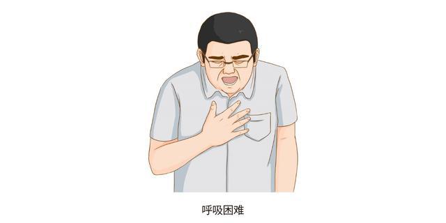 新型冠状病毒感染的肺炎的早期症状有哪些?