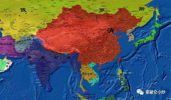 要么赶跑,要么同化,一部游牧民族消亡史,就是一部汉族成长史