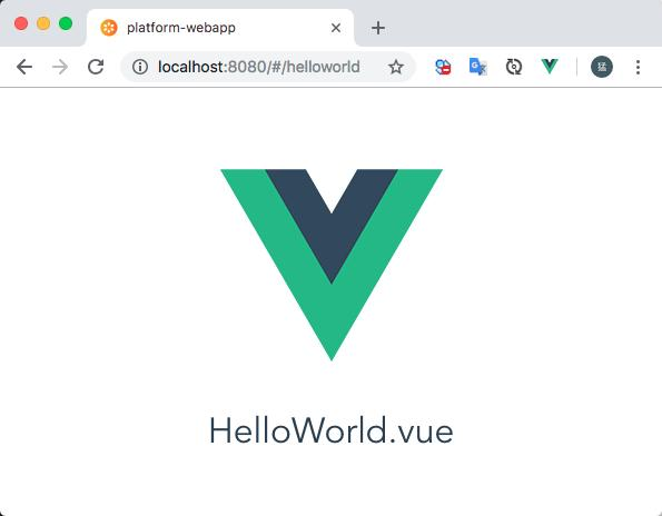 服务器对大前端扫盲 Vue.js + element-ui